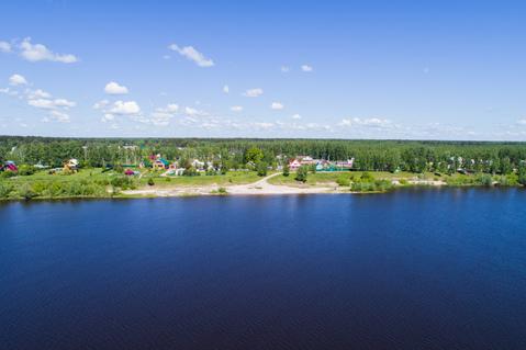 Новый дом хвойный лес на своем участке и берег Волги - Фото 2