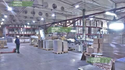 Аренда производственного помещения, Химки, Г. Химки - Фото 1