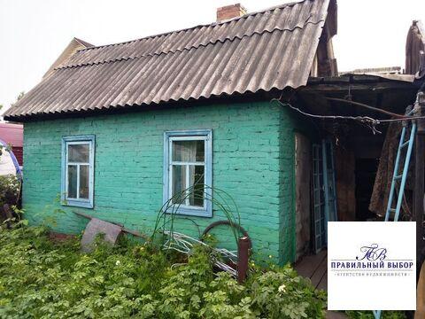 Продам дом ул. Мебельная (5 ферма) туалет и душ в доме. - Фото 2