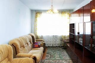 3-ая квартира - распошонка - Фото 1