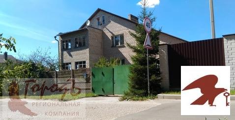 Земельные участки, Некрасовка, Центральная, д.69 - Фото 1
