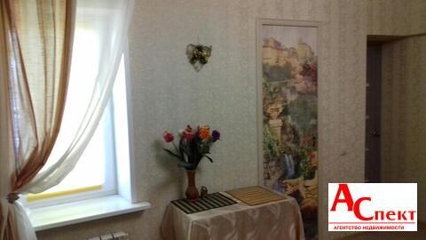 3х к. квартира с хорошим ремонтом - Фото 3