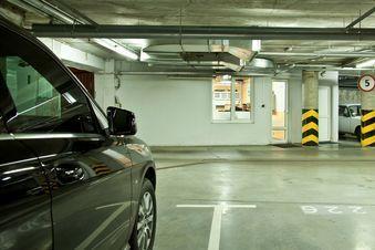 Аренда гаража, Долгопрудный, Набережная улица - Фото 1