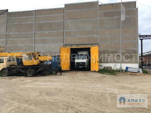 Продажа помещения пл. 14500 м2 под склад, производство, , , Михнево . - Фото 3