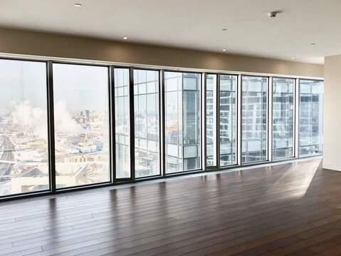 Продаются sky-апартаменты 190кв.м. в Москва-Сити - Фото 1