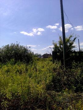 Продается земельный участок г. Апрелевка 4719 кв.м. - Фото 1