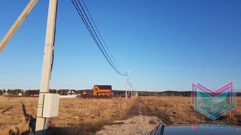 Земля 2,5 Га Дорога Газ Электричество - Фото 1
