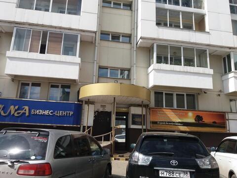 Продажа офиса, Иркутск, Ул. Трилиссера - Фото 1