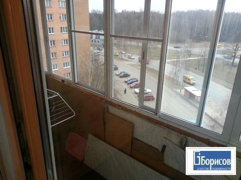 Аренда комнаты, Обнинск, Маркса пр-кт. - Фото 3