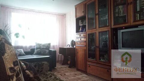 1 ком. Юрина 166г-12, Купить квартиру в Барнауле по недорогой цене, ID объекта - 321955825 - Фото 1