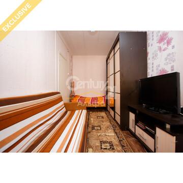 Продажа 1-к квартиры на 2/2 этаже на ул. Советская, д. 9а - Фото 2