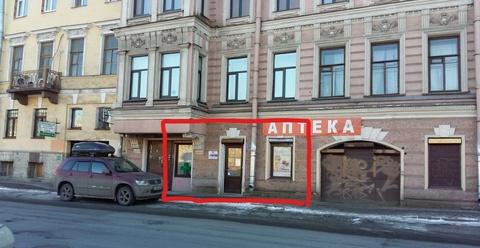 Сдается помещение свободного назначения рядом с м.Сенная - Фото 1