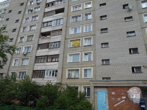 Продается комната с ок в 3-комнатной квартире, ул. Антонова - Фото 2