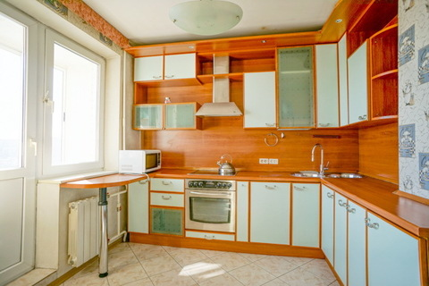 Продается 3-комн. квартира 80 кв.м, м.Свиблово - Фото 3