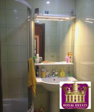 Продается квартира Респ Крым, г Симферополь, ул Ешиль Ада, д 4 - Фото 4