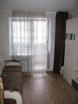 Продам 1-комн. кв. 38.4 кв.м. Пенза, Бородина - Фото 1