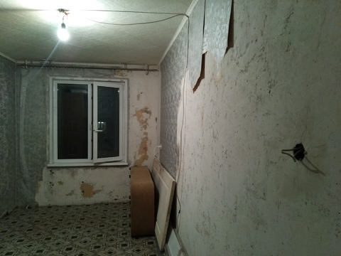 Продам 2-х комн.квартиру 47м, 3/5п дома.г.Пушкино мкр.Серебрянка 52 - Фото 2