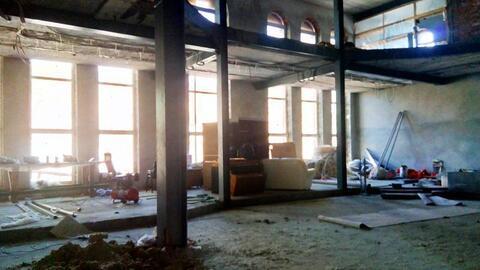 Аренда.центр.1050 кв.м. 2 этажа.новое здание.под торговые сети - Фото 5