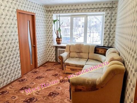 Сдается 2-х комнатная квартира 50 кв.м. ул. Победы 5 на 1 этаже. - Фото 1