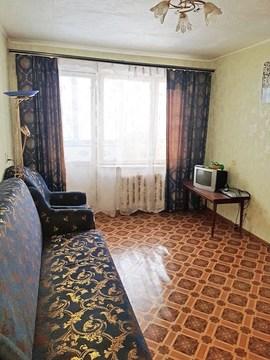 Однокомнатная квартира в центре, 34 кв.м. Этаж: 5/5 панельного дома. - Фото 1