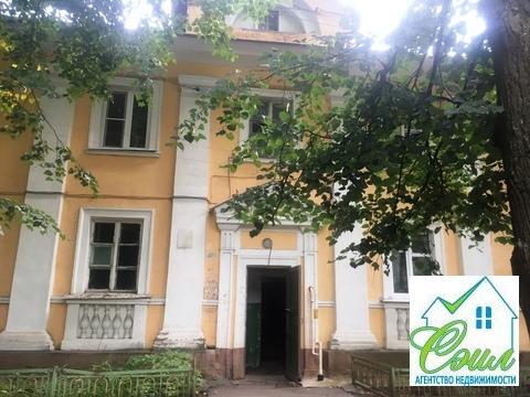 2-комнатная квартира г. Чехов ул. Чехова - Фото 1