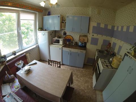Продается 2-комн.квартира с изолированными комнатами. - Фото 2