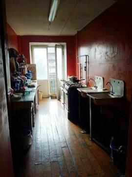 Продам комнату в секционном общежитии, ул.25 Октября,81.Цена 720тыс.руб - Фото 3