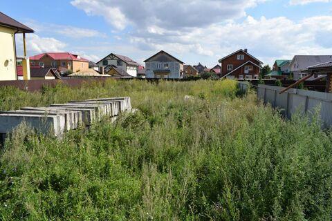 Продажа участка, Кудряшовский, Новосибирский район, Тихая заводь - Фото 5