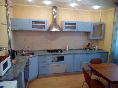 3-х комнатная квартира по Володарского - Фото 3