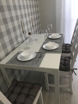2-х комнатная квартира с дизайнерским ремонтом - Фото 3