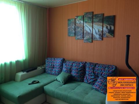 4 комнатная квартира азлк - Фото 5