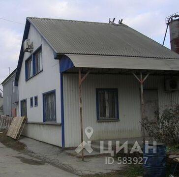 Продажа склада, Краснодар, Улица Восточный Обход - Фото 1