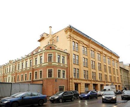 Офис на «Мира ул, д.3» - Фото 1