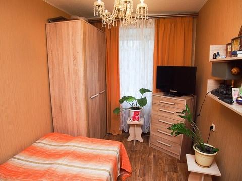 Владимир, Суздальский пр-т, д.24, 4-комнатная квартира на продажу - Фото 2