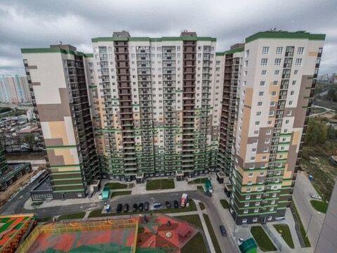 Продажа квартиры, м. Планерная, Ул. Новотушинская - Фото 2