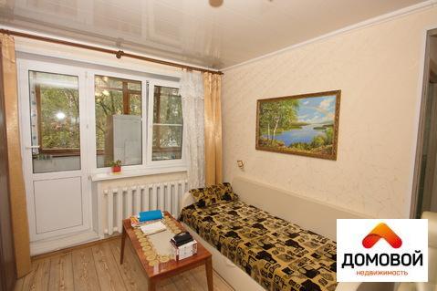 2-комнатная квартира с отличным ремонтом ул. Химиков - Фото 2