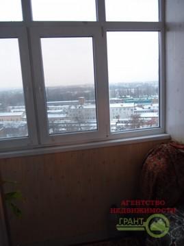1-ком. квартира в центральной части города 37м2 кирпичный дом - Фото 3