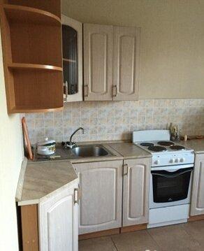 Сдается 1 комнатная квартира г. Обнинск ул. Курчатова 76 - Фото 1