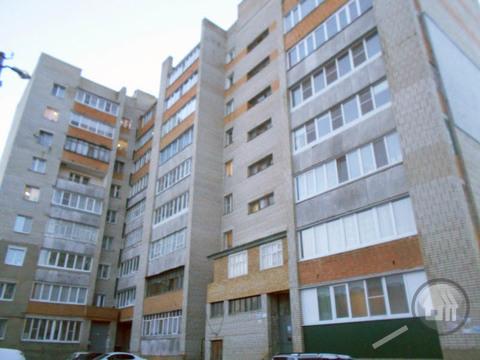 Продается 3-комнатная квартира, ул. Пушанина - Фото 1