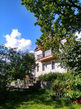 Аренда дома посуточно, Демидково, Рузский район, 14а - Фото 1
