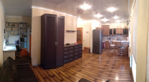 1-комнатная квартира Малое Васильково п. Центральная ул. - Фото 5