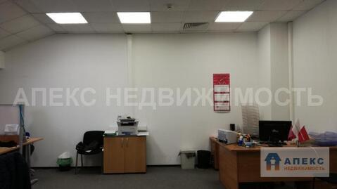 Аренда офиса 50 м2 м. вднх в бизнес-центре класса В в Алексеевский - Фото 4
