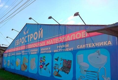 Аренда Торговой площади 1000 кв.м. Ярославль - Фото 2