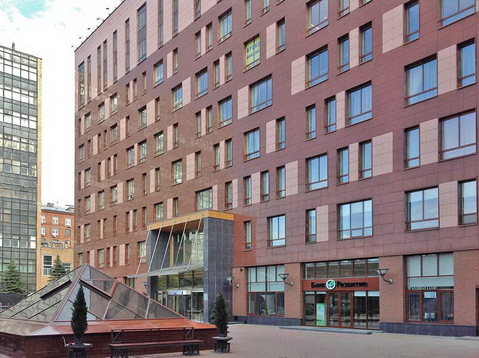 Сдам Бизнес-центр класса A. 15 мин. пешком от м. Киевская. - Фото 1