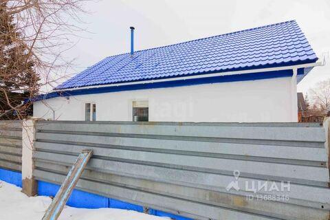 Продажа дома, Комсомольск-на-Амуре, Ул. Крайняя - Фото 1