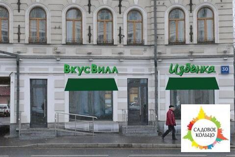 Street-retail-помещение торгового или свободного назначения площадью 1 - Фото 4