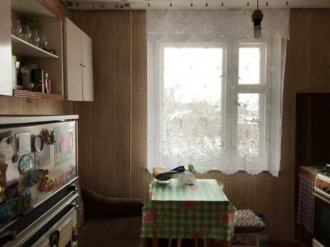 Срочно продаю 1-комн. кв-ра, 35.1 кв.м. на 3/9-эт. пан. ул. Народная - Фото 5