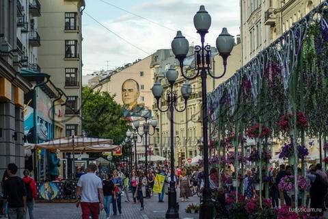 Аренда квартиры, Большой Николопесковский - Фото 2