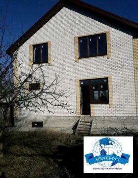 Дачный Дом 140 м2 на участке 4 сот. - Фото 2