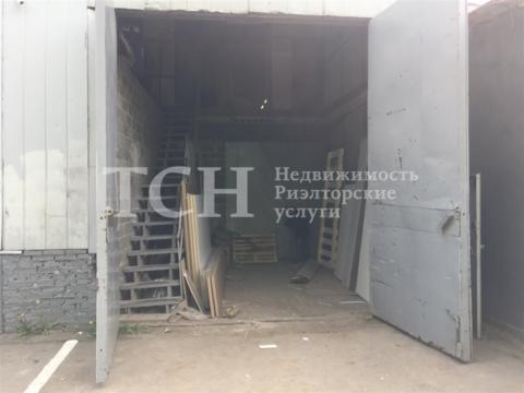 Производственно-промышленное помещение, Ивантеевка, проезд . - Фото 3